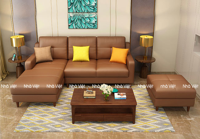 Sofa đẹp DL 73