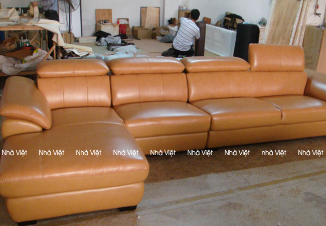 Sofa đẹp DL 175