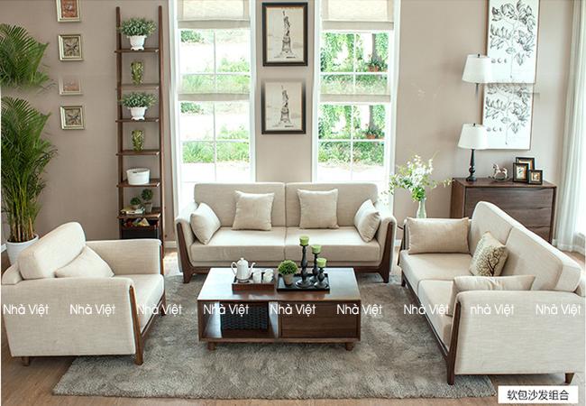 Sofa đẹp DL mã 79