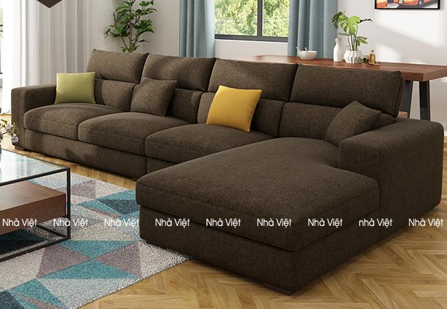 Sofa đẹp DL 82