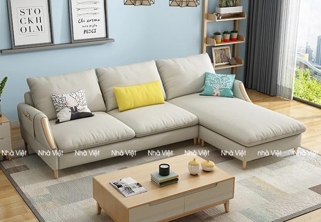 Sofa đẹp DL 90