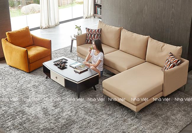 Sofa đẹp DL 94