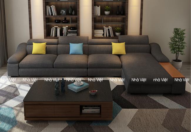 Sofa góc mã 224