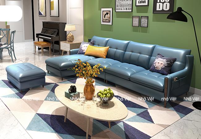Sofa góc mã 225