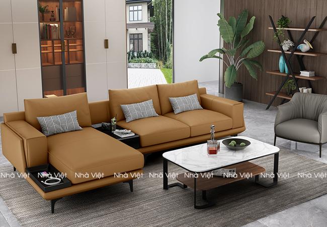 Sofa góc mã 230