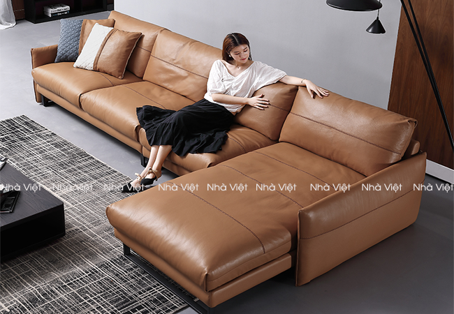 Sofa góc mã 231