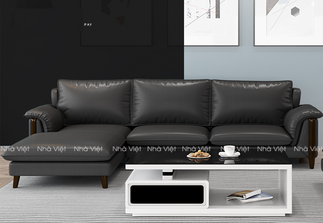 Sofa góc mã 233