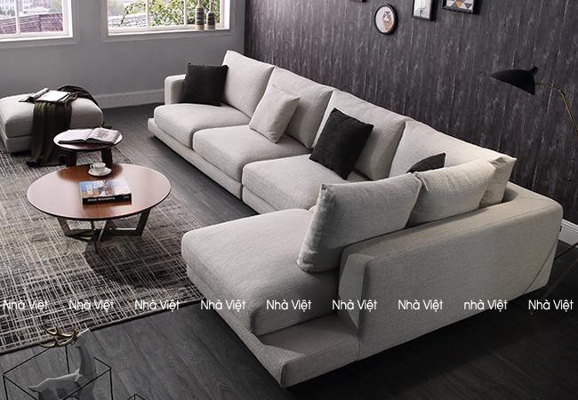 Sofa góc mã 213