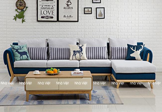 Sofa góc mã 214