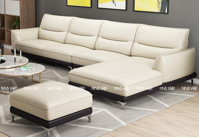 Sofa góc mã 219