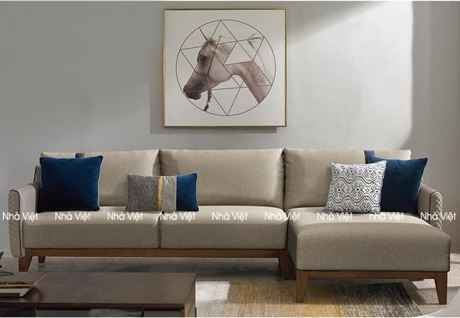 Sofa góc mã 222