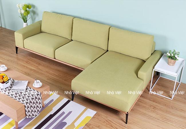 Sofa góc mã 223