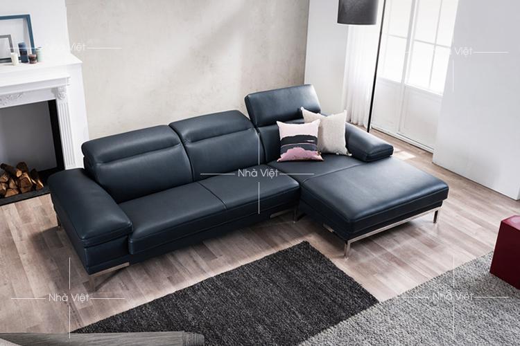 Sofa đẹp kích thước nhỏ mã 105