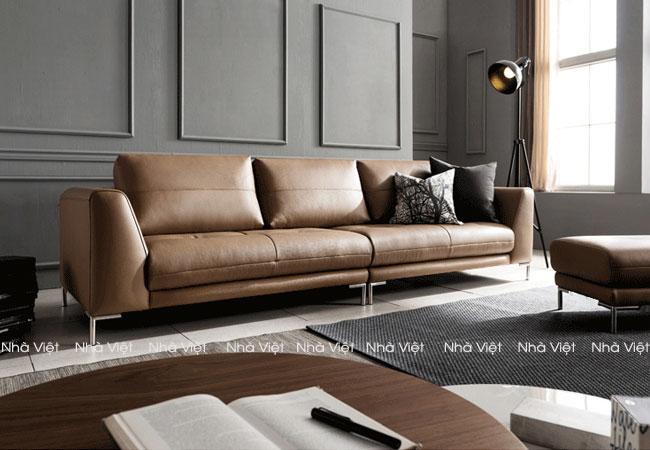 Sofa phòng khách mã 134