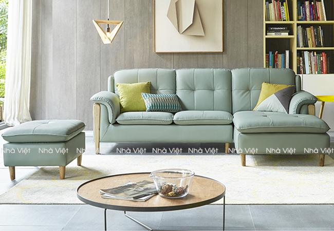 Sofa phòng khách mã 137