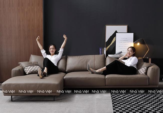 Sofa phòng khách mã 138