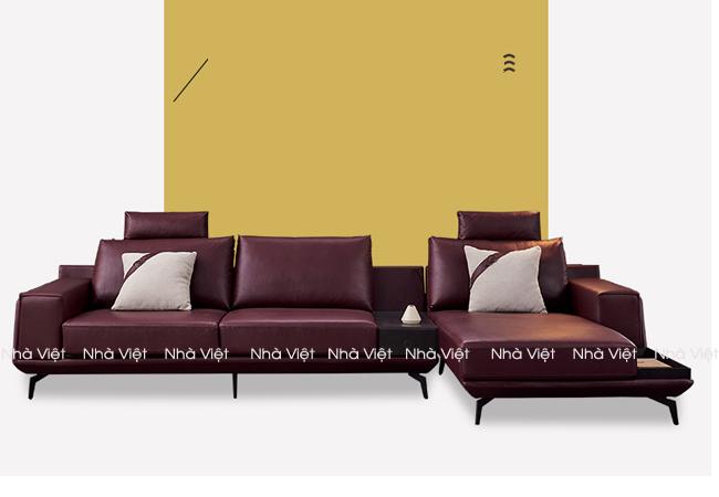 Sofa phòng khách mã 140