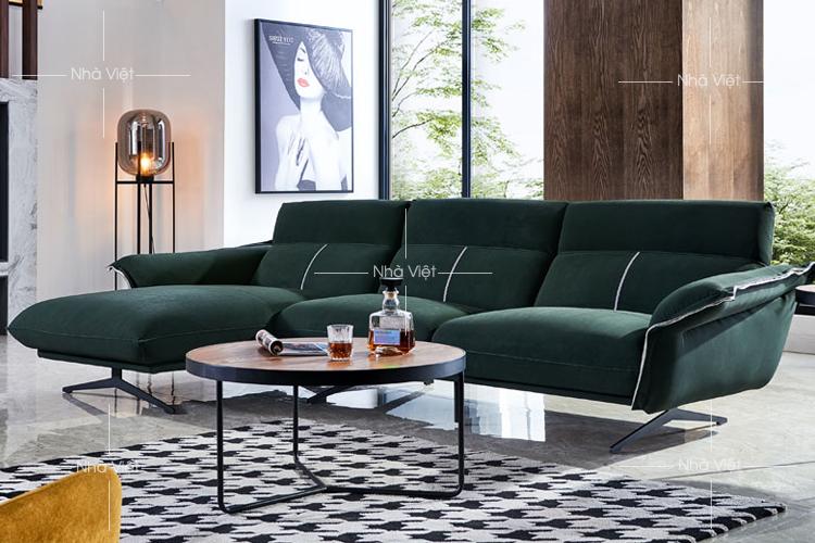 Sofa phòng khách nhập khẩu mã 147