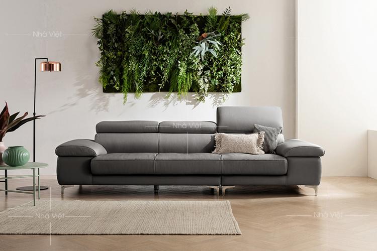 Sofa phòng khách mã 33