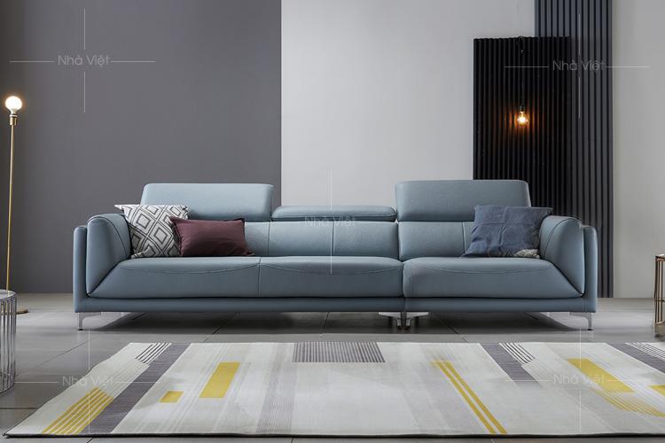 Sofa phòng khách mã 58
