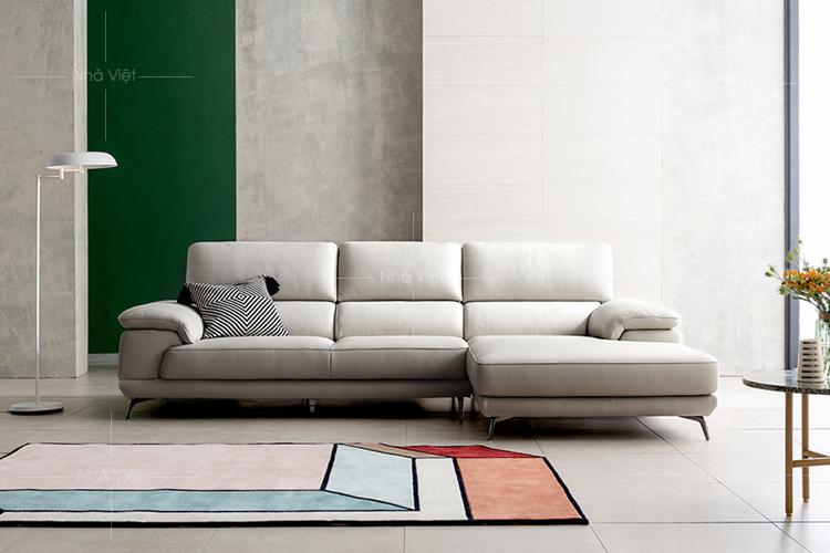 Sofa phòng khách góc chữ L PK-11A