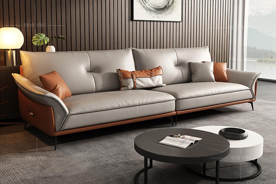Sofa phòng khách nhỏ P56