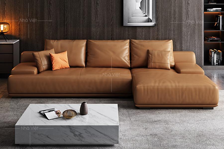 Sofa phòng khách cao cấp P41