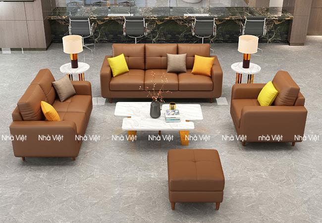 Sofa phòng khách mã 121