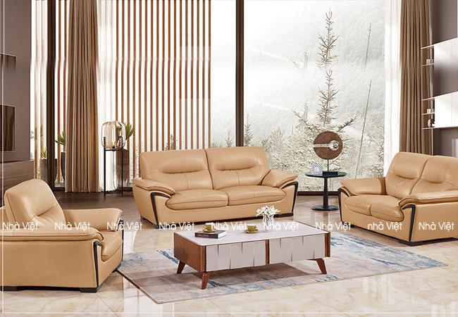 Sofa phòng khách mã 125
