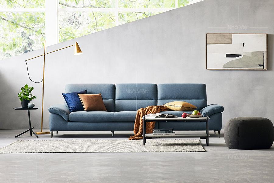 Sofa vải giá rẻ VG-16