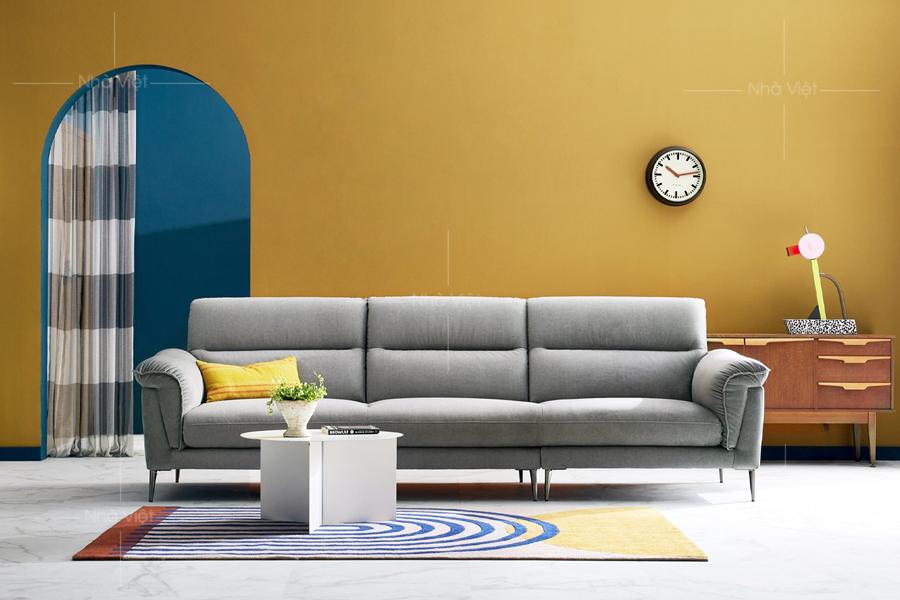 Sofa vải cao cấp VG 50