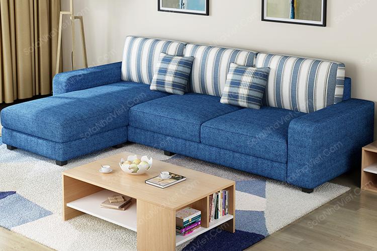 Sofa vải mã 316