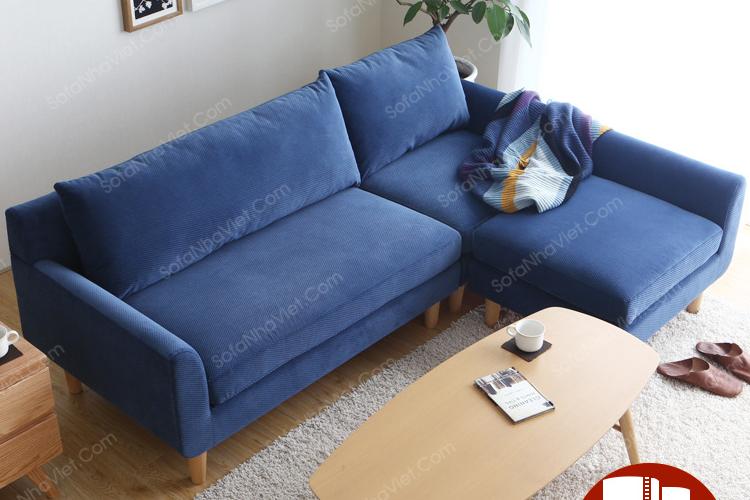 Sofa vải mã 320
