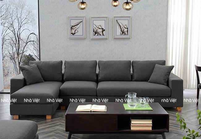 Sofa vải mã 325