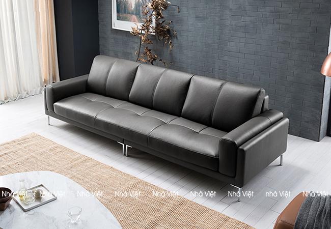 Sofa văng mã 354