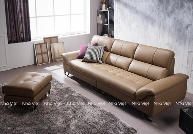 Sofa văng mã 355