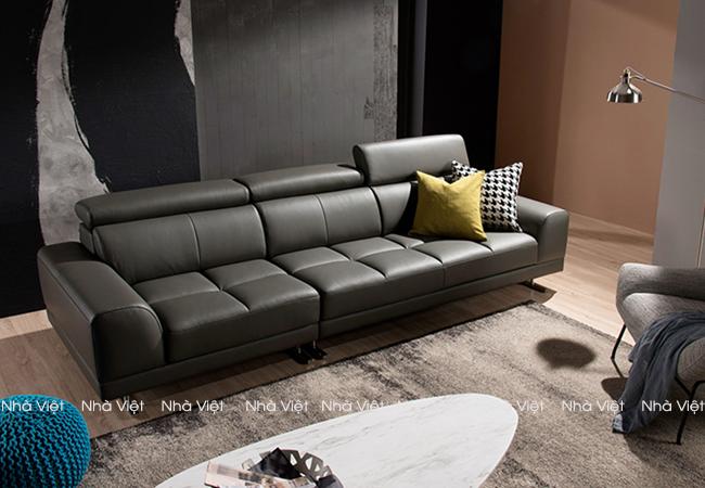 Sofa văng mã 356