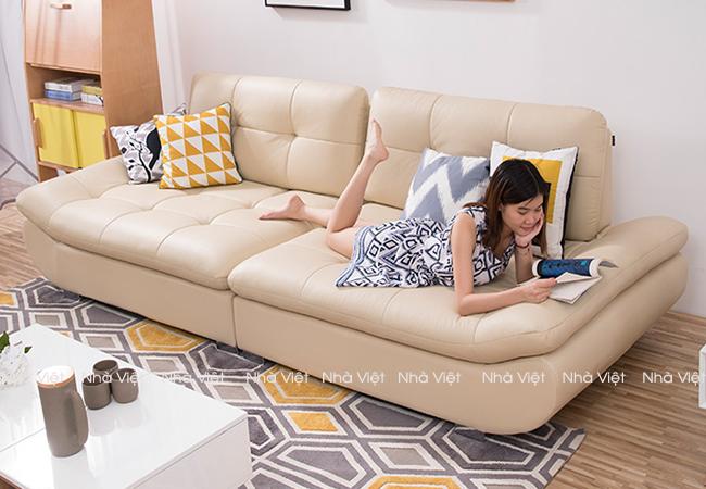 Sofa văng mã 358