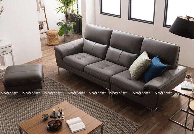 Sofa văng mã 360