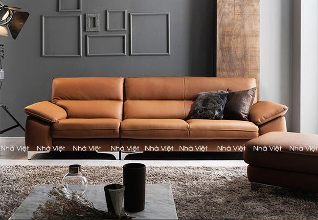Sofa văng mã 363