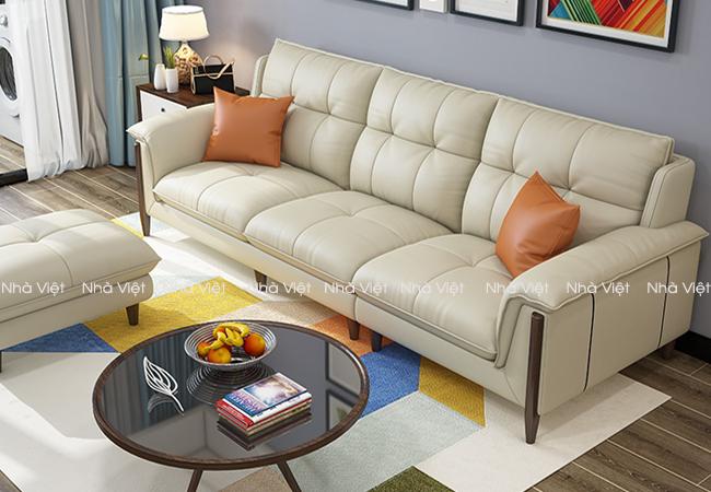 Sofa văng mã 364