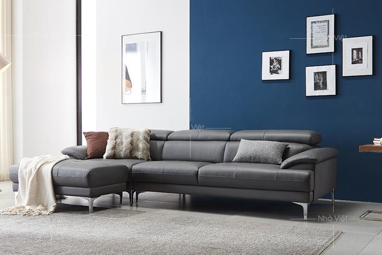 Sofa văng chung cư VG364