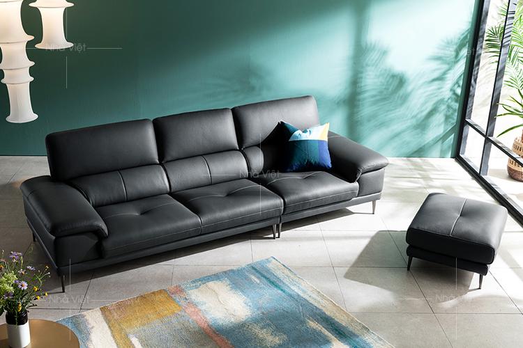 Sofa văng mã 343