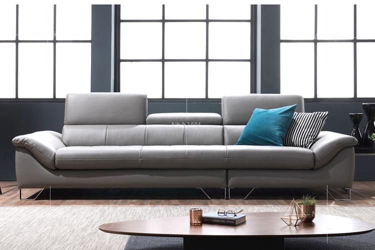 Sofa văng thông minh mã 358