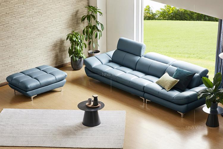 Sofa văng nhỏ gọn VG-44