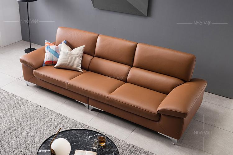 Sofa văng chung cư nhỏ VG-02