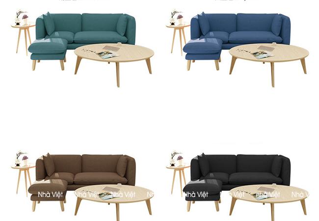 Sofa văng mã 334