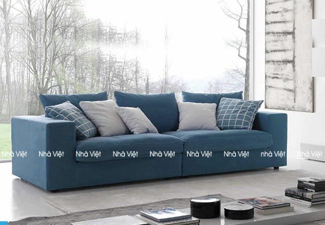 Sofa văng mã 336