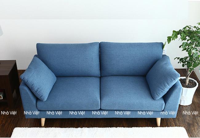 Sofa văng mã 340