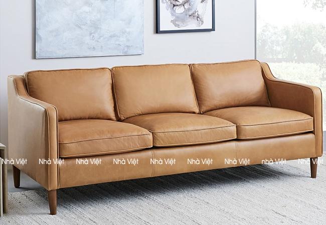 Sofa văng mã 345